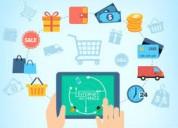 105351 e-commerce website
