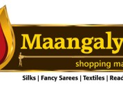 Maangalya shopping mall | hyderabad, warangal