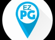 Book pg online in bengaluru