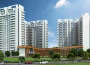 Ambience creacions  2 bhk  @ 1.42 lacs onwards