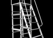 Aluminium ladders chandigarh