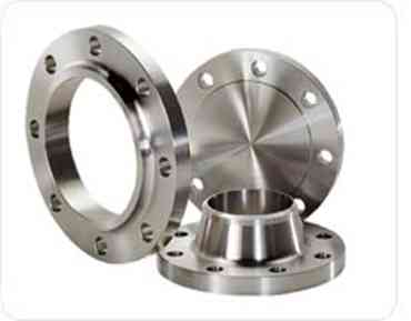 CARBON STEEL WELD NECK FLANGES MANUFACTURERS INDIA