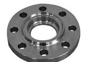 Socket weld flanges manufacturers in india.