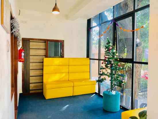 Coworking Space | Shared Office Space | Business