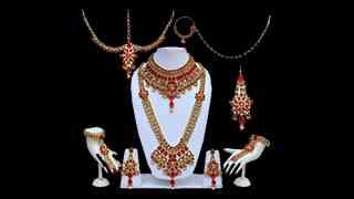 Bridal Jewellery Shops in Mumbai