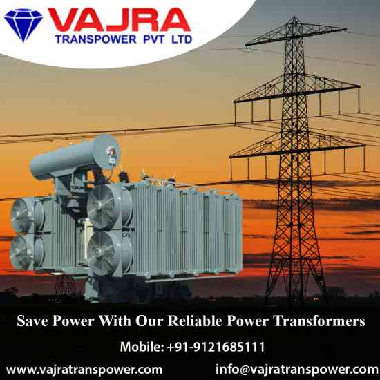 Best transformer manufacturer in hyderabad
