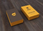 Online visiting card printing