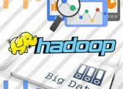 Hadoop training in madhapur