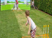 Artificial cricket pitch manufacturers