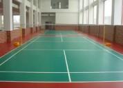 Sports flooring contractors in bangalore
