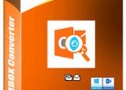 OST to PDF Converter