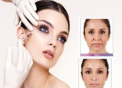 Botox,dermal fillers skin treatment in hyderabad