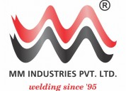 Weldmesh,chain link,chicken mesh and concertina coil manufacturer in india