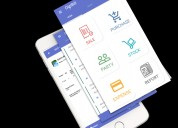 Gst bill, accounting, inventory |  digibill  app