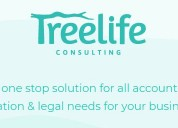 Chartered accountant service for startup in mumbai
