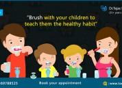 Kids dentist near me in hyderabad