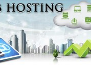 We are a reputed name and well-known web hosting c