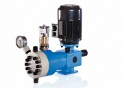The best dosing pump manufacturer in india