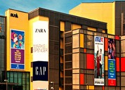One of the best shopping complex in delhi ncr