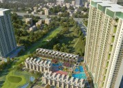 Which is best place to buy flat in noida
