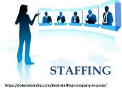 Staffing company in pune | recruitment company in