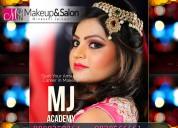 Makeup courses | minakshi jaiswal