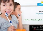 Dentist for kids near me hyderabad