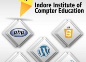 Wordpress training in indore