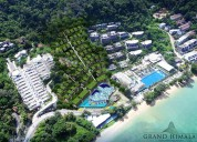 Phuket condominium sale - your secure investments
