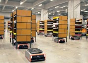 Top automated warehouse mobile robots available!