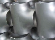 Buttwelded pipe fitting tee manufacturer supplier