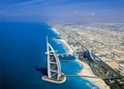 Dubai tour package by travel agency in delhi