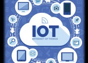 Top iot mobile application development company