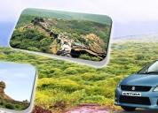 Mahabaleshwar car rental | bharat taxi