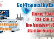 Best networking training institute in kalyan nagar