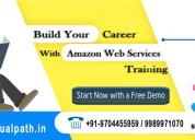 Aws training in hyderabad | aws online training
