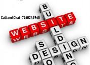 Seo and web design and development company