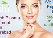 Platelet rich plasma treatment in hyderabad