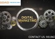 Digital marketing agency, internet marketing :