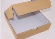 Die cut box and cartoon box manufacture