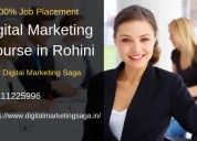 Digital marketing course in rohini
