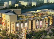 Dlf - one of the cheapest shopping malls in noida