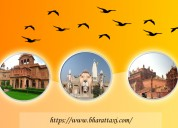 Bikaner car rental | bharat taxi