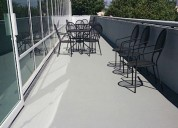 Deck Slab Waterproofing Services