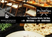 Pirates of grill franchise in gurgaon, restaurants