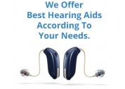 Alps best hearing aid