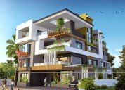 Building painting contractor in bangalore