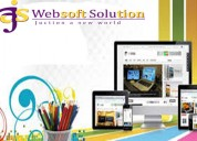 Website development company in laxmi nagar
