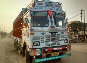 Truck transport company in new delhi noida faridab