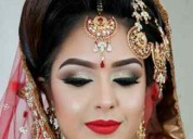 Top bridal makeup artist in chennai